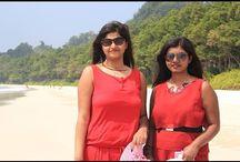 Andaman Tourism Commercial www.andamanbluebay.com