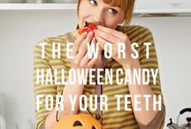 Dentists and Candy