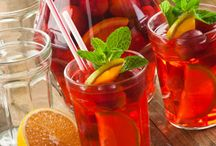 Beverages / Refreshing beverages are a great addition add to any meal! / by Hugo's Family Marketplace