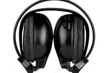 Headphones by Xtrons / Car travel can be noisy. Therefore, if you are looking to install an in car entertainment system or other car accessories that require you to listen it is imperative that you consider buying top quality headphones specifically designed for in car audio. The headphones we offer on Xtrons are wireless. Also available at www.xtrons.com and www.xtrons.co.uk