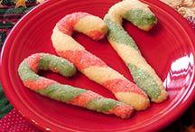 Christmas Baking / by Mandy Woollacott
