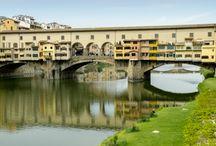 Tuscany, Toscana / Bologna, Firenze, Pisa, Lucca