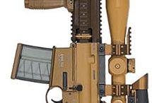 Gun & Rifle