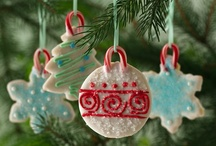 Holiday Cookies / by Jodi Poore