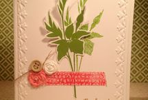 Stampin Up Tape It