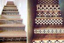 Idées déco intérieur / Escaliers