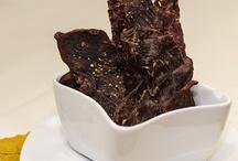 Deliciousness | Beef Jerky / beef jerky in all varieties