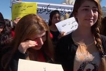 Δεκάδες σκλάβες του σεξ αιχμάλωτες του ISIS απελευθερώθηκαν στη Λιβύη