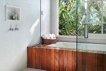 Banheiro/sala/quarto