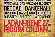 DIY Festival / Reggae,dancehall,jazz...dj-s