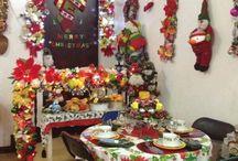 Colortul Christmas 2 / Collections of Christmas Decor