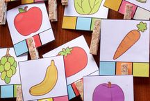 fruits activities for toddlers