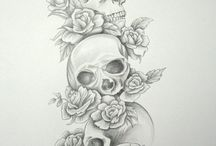Tattoos / by Melissa Protinick