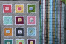 A Quilting We Will Go / by Maureen Mandy