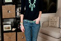 Boyfriend jean outfits