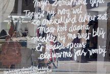 //Windows shop// / by Morgane Baguet