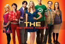 Big Bang theory / Big Bang theory