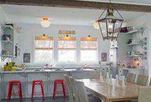 Kitchen Renovations & ReDesigns