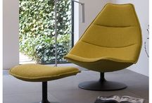 Geoffry Harcourt chairs