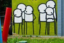 Streetart 3 / by Jeanine Jager