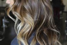Muah & hair