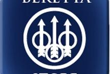 Beretta / by Joel Carr
