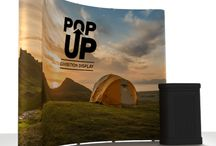 Pop Up Stands / Best Value Exhibition Booth Stands