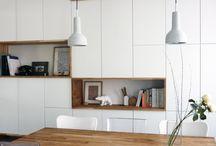 obývák+kuchyň malá skála
