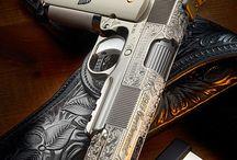 guns & rifles