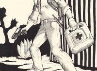 GdR Vitruvians (RPG) / I giochi di ruolo (gdr) e le attività del gruppo Vitruvians (http://www.gdrvitruvians.com). In questa board trovi i disegni degli illustratori e le foto più importanti