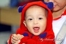 my son / Gabriel Jonathan Ranti