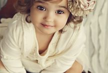 Babies / Cute babies, art, fashion