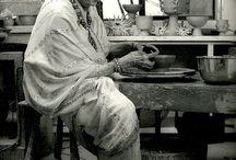Seramik - Ceramic Art / pottery/ Clay / Ceramic,clay, pottery,handmade...