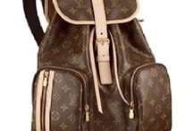 Loui Vuitton  / Must Haves