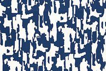 Johnston blue / by Kathryn Prideaux