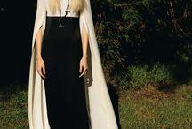 Fierce Fashions / by Lola Thoms