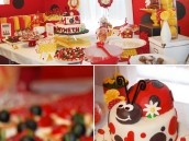 Party Time ideas / by Michele D