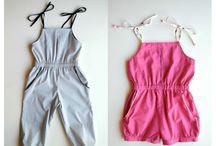 ruhácskák a lányoknak