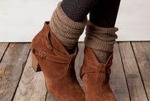 Shoes / by Mariel Hewitt