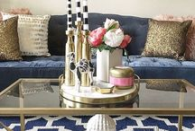 Instagram Post Want to see how I pulled together this coffee table look? Click my insta story above☝#coffeetablestyling https://www.instagram.com/p/Be4LT2WBDMz/
