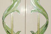 Керамическая плитка