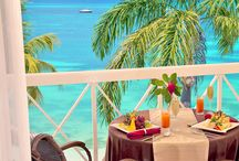 Sandals Negril / Experience Negril's famous Seven-Mile Beach, Sea breezes, breathtaking sunsets. oceanfront restaurants, and luxurious accommodations.