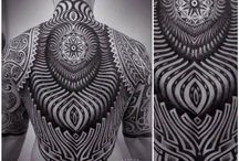 Back piece ideas