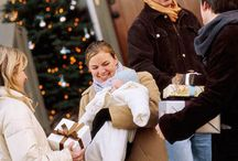 Holidays with the Little Ones / Whether it's baby's first holiday or tenth, these tips and resources will make it a special time to remember. / by Diono USA