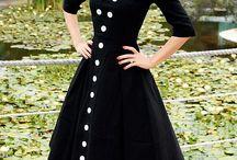 I Love Dresses / by Katrina Gunderson