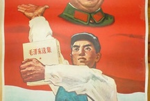 Mao Red Costomes / 1934-1976