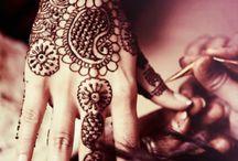 tattoos / by Ashley Alvelais