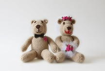 Be kid! / Some handmade toys, decoration stuffs... If you need these just e-mail me.