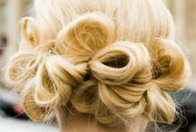 Bridemaids hairstyle