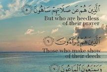 AlQur'an&Hadits,etc